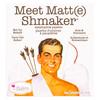 theBalm Meet Matte Shmaker Eyeshadow Palette
