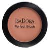 IsaDora Perfect Blush, 66 Bare Berry (4,5 g)