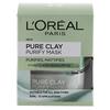 L'Oréal Paris Pure Clay Purify Mask Green (50 ml)