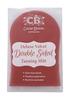 Cocoa Brown Deluxe Doppelseitiger Selbstbräunerhandschuh, Pink Velvet