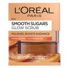 L'Oréal Paris Smooth Sugar Scrub Glow Grapeseed (50 ml)