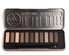 W7 Cosmetics In The Buff Lidschattenpalette