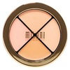 Milani Conceal + Perfect All-In-One Concealer Kit, Fair To Light 7,2g