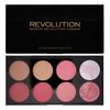 Makeup Revolution Ultra Blush Palette (13 g), Sugar and Spice