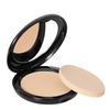 IsaDora Ultra Cover Compact Powder, 19 Camouflage Light (10 g)