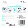 Eye Candy 3D Lash Collection, Cheree
