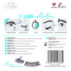 Eye Candy 3D Lash Collection, Olivia