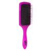 Wet Brush Purple Paddle W / Aqua Vents