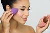 beautyblender, 1 Purple Blender Schwamm