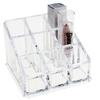 Cosmetic Organizer: 9-teiliger Lippenstifthalter