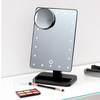 Shela's Kosmetikspiegel mit 20 LED-Lämpchen