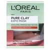 L'Oréal Paris Pure Clay Exfo Mask Red (50 ml)