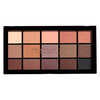 Makeup Revolution Re-Loaded Palette, Basic Mattes (15 x 1,1 g)