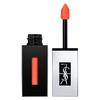 Yves Saint Laurent Vernis à Lèvres Holographics, 506 Orange Gaming (6 ml)