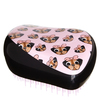 Tangle Teezer Compact Styler, Pug Love