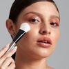 NYX Professional Makeup High Glass Illuminating Powder Brush