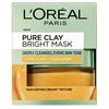 L'Oréal Paris Pure Clay Bright Mask (50 ml)
