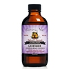 Castor Oil 118ml. Sunny Isle Lavender Jamaican Black.