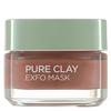 L'Oréal Paris Pure Clay Exfo Mask Red (50 ml)