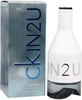 Calvin Klein IN2U Him Eau de Toilette (50 ml)