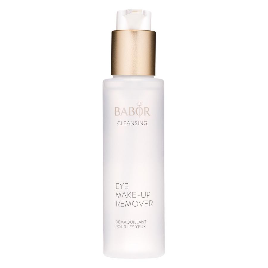 Babor Cleansing Eye Make-Up Remover (100 ml)
