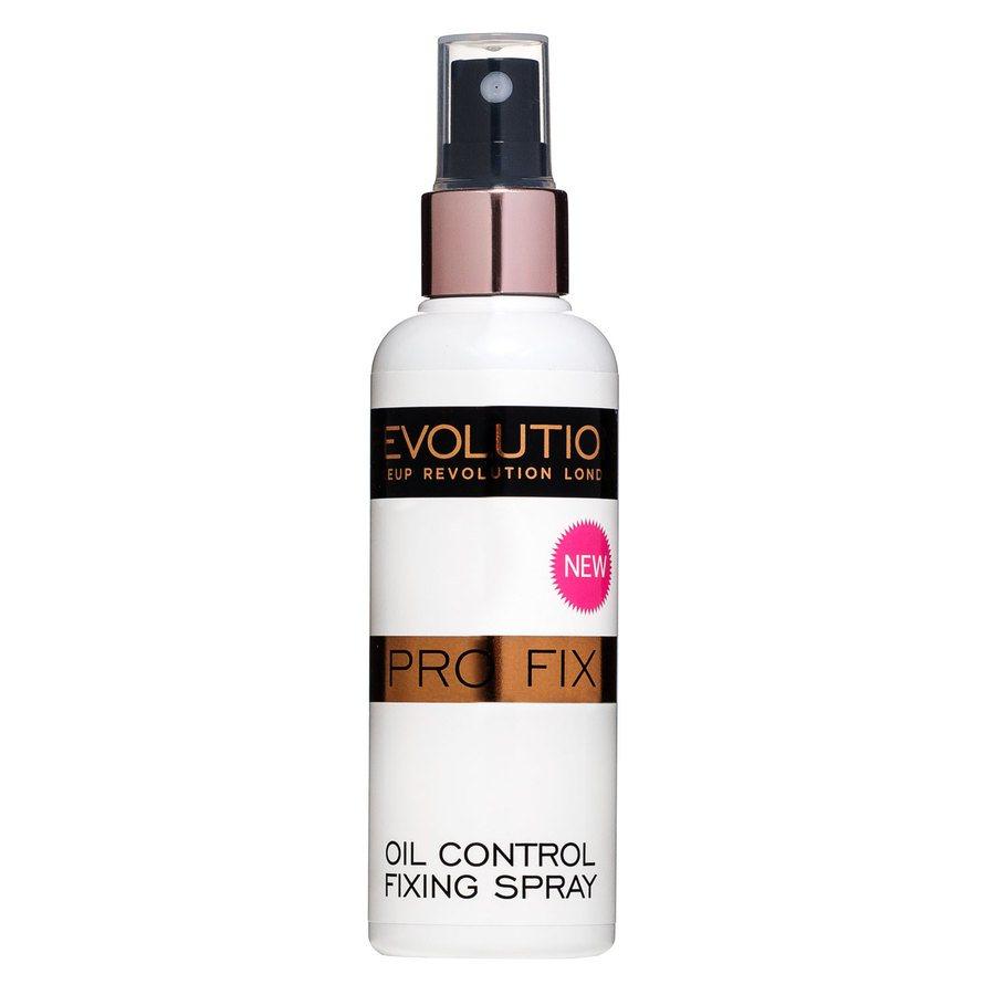 Makeup Revolution Pro Fix Oil Control Fixing Spray (100 ml)