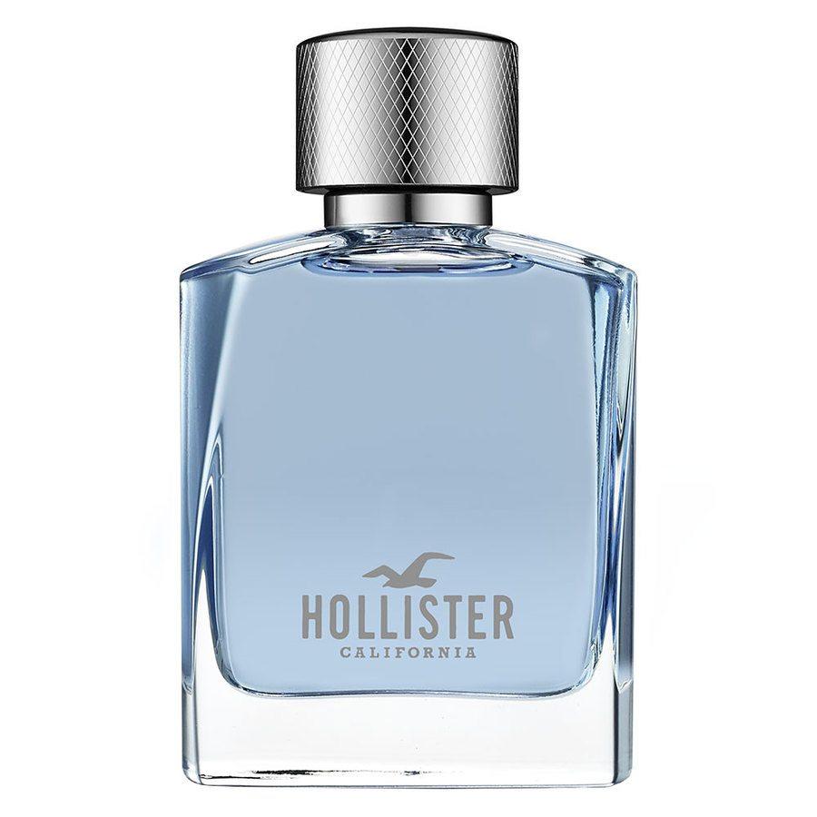 Hollister Wave For Him Eau De Toilette (50 ml)