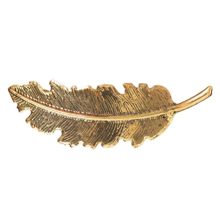 Hairclip 03 Gold