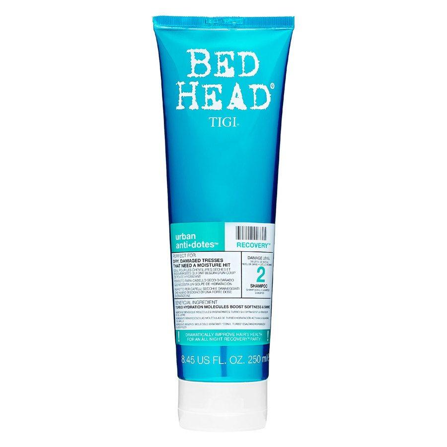 TIGI Bed Head Urban Antidotes Recovery Shampoo (250 ml)