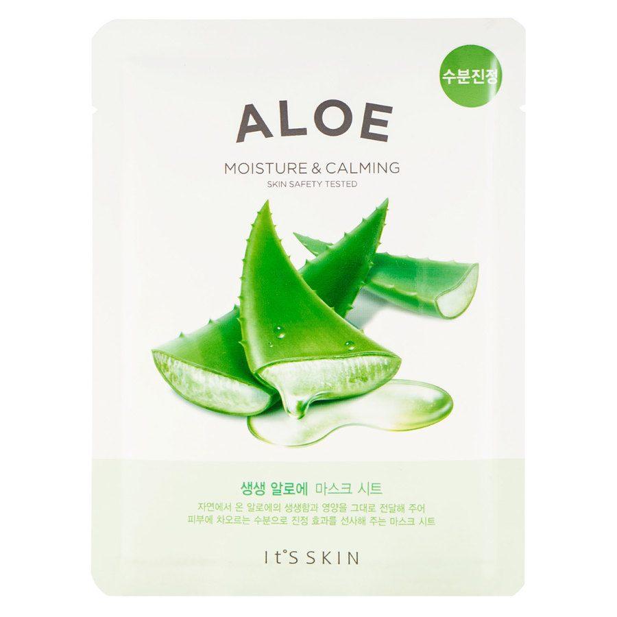 It's Skin The Fresh Mask Sheet, Aloe (18g)