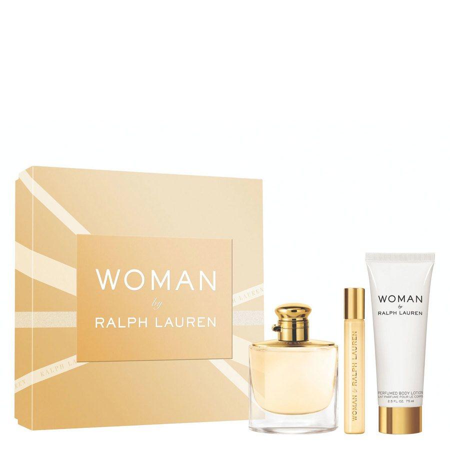 Ralph Lauren Woman Geschenkset