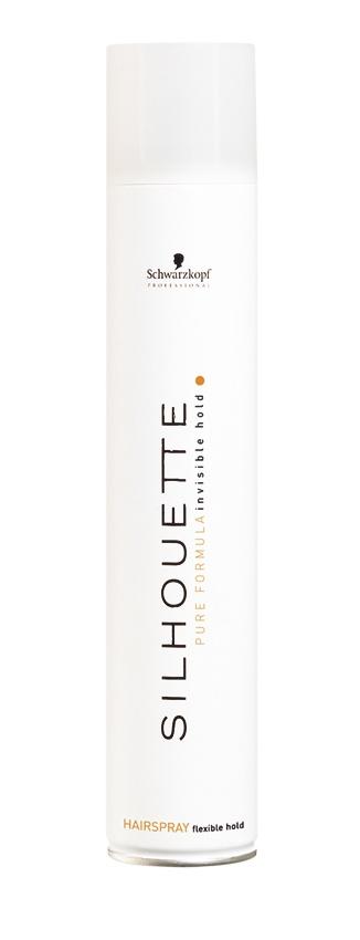 Silhouette Flexible Hold Hairspray (300 ml)