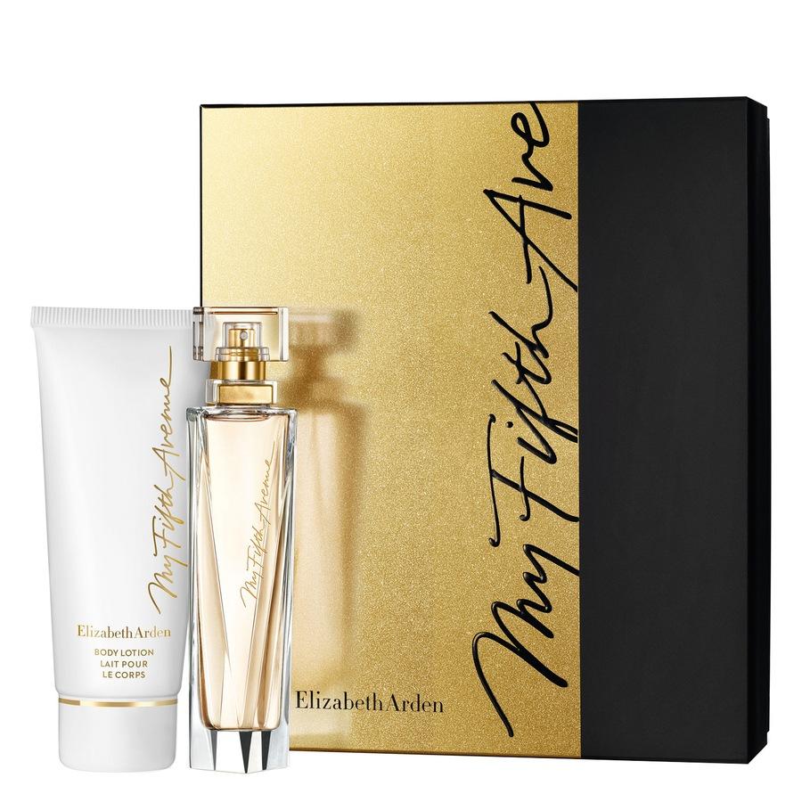 Elizabeth Arden My 5th Avenue Value Geschenkset