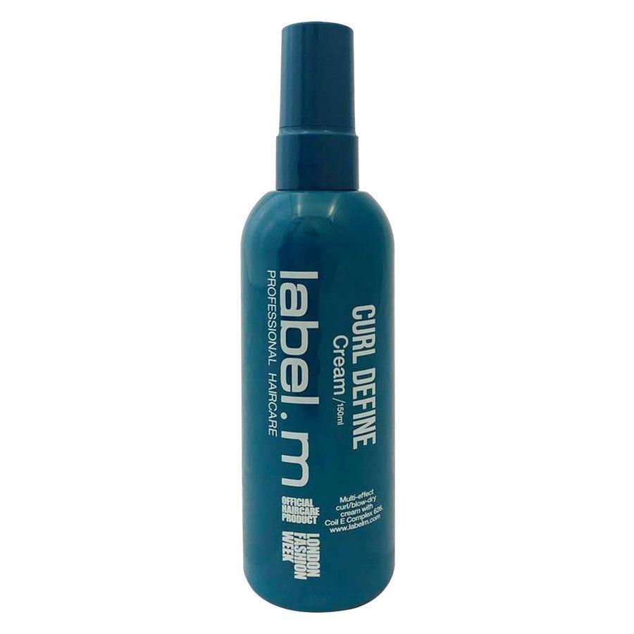 label.m Curl Cream Lockencreme (150 ml)