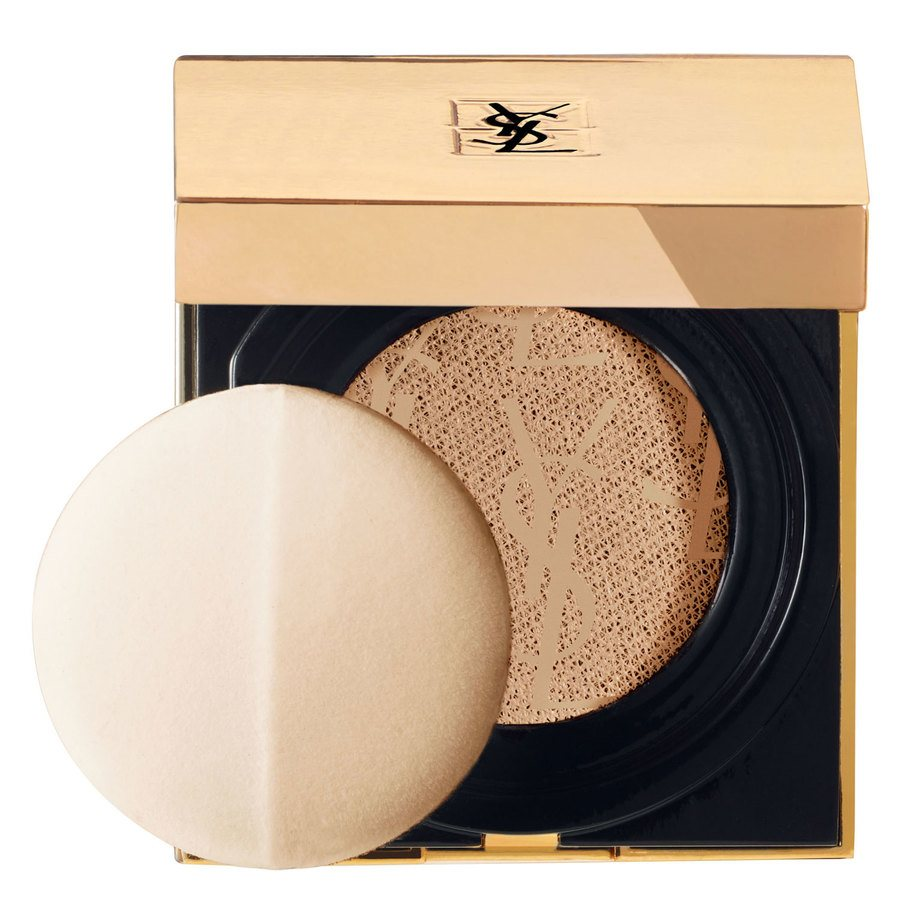 Yves Saint Laurent Touche Éclat Cushion Foundation, #B30 Almond