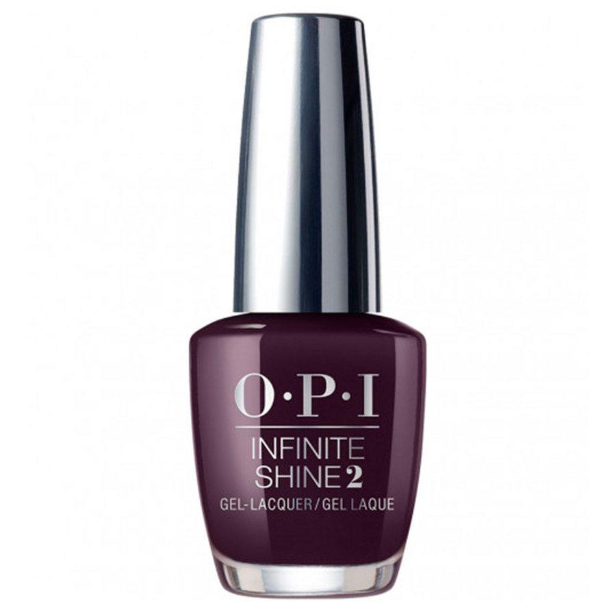 OPI Infinite Shine Lincoln Park After Dark 15ml