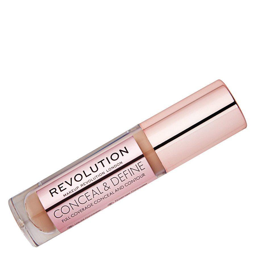 Makeup Revolution Conceal And Define Concealer, C11