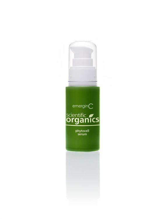 emerginC PhytoCell Serum (30 ml)