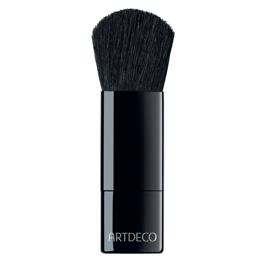 Artdeco Contouring & Blusher Brush For Beauty Box Quadrat
