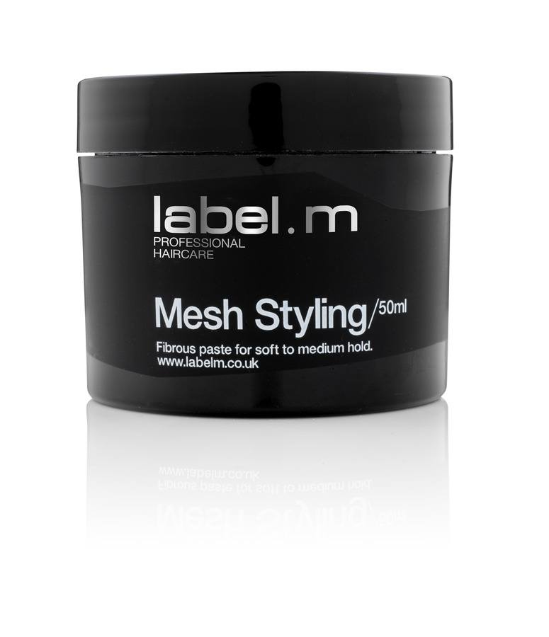 label.m Mesh Styling Stylingpaste (50 ml)