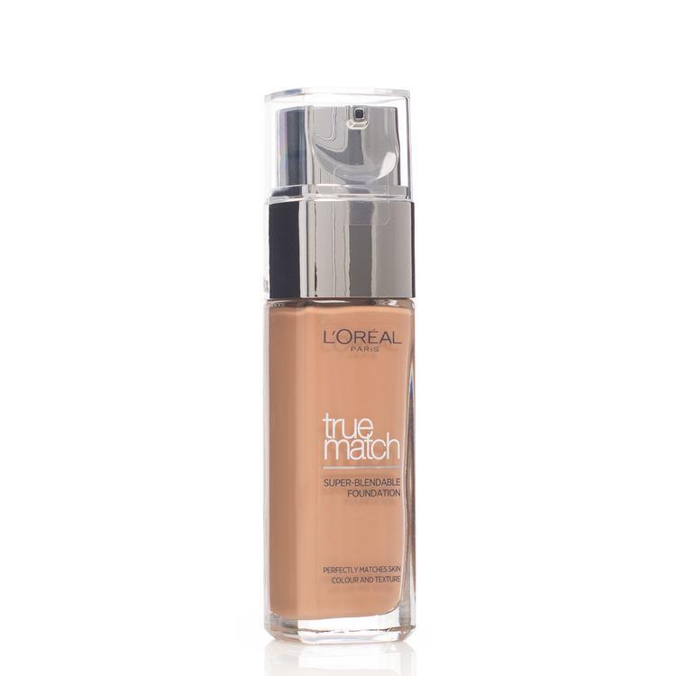 L'Oréal Paris True Match Liquid, 5R5C Sable Rose 30ml