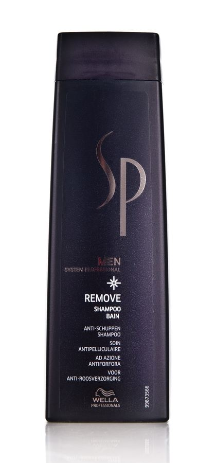 Wella SP Men Remove Shampoo (250 ml)