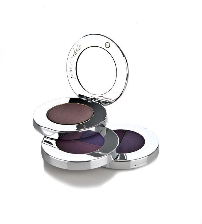 Jane Iredale Eye Steppes Eye Shadow, goCool (8,4 g)