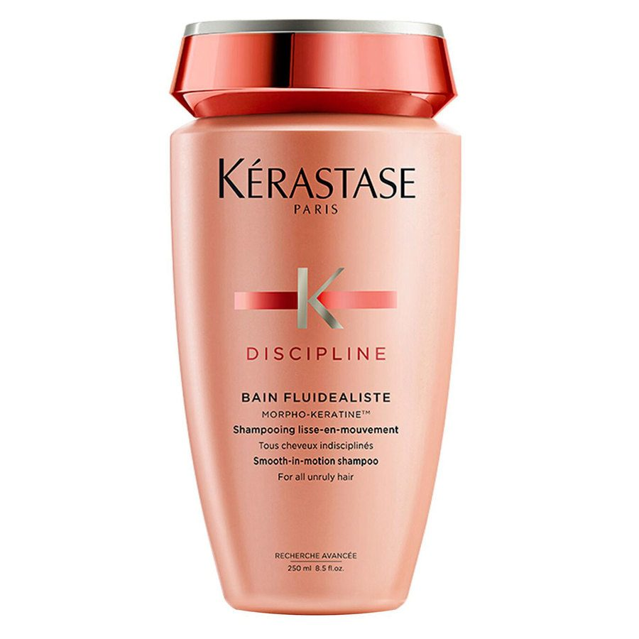 Kérastase Dicipline Bain Fluidealiste Smooth-In Motion Shampoo 250ml