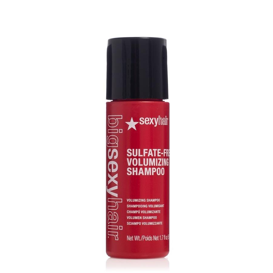 Big Sexy Hair Sulfate-Free Extra Volumizing Shampoo (50 ml)