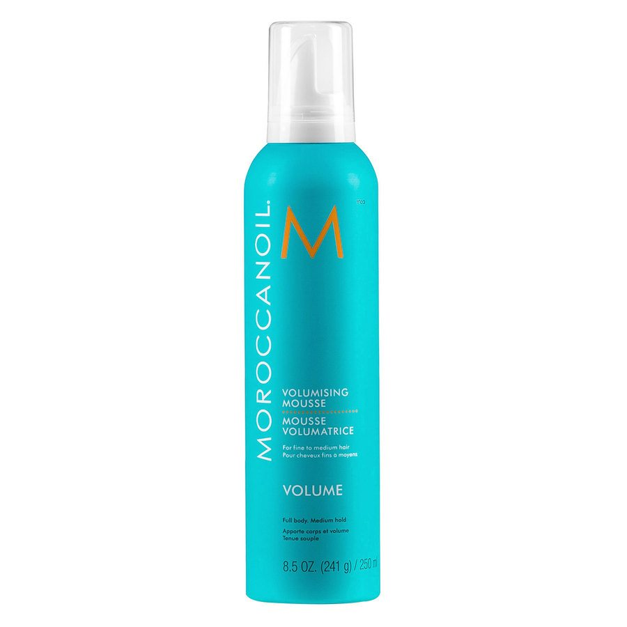 Moroccanoil Volumizing Mousse (250 ml)