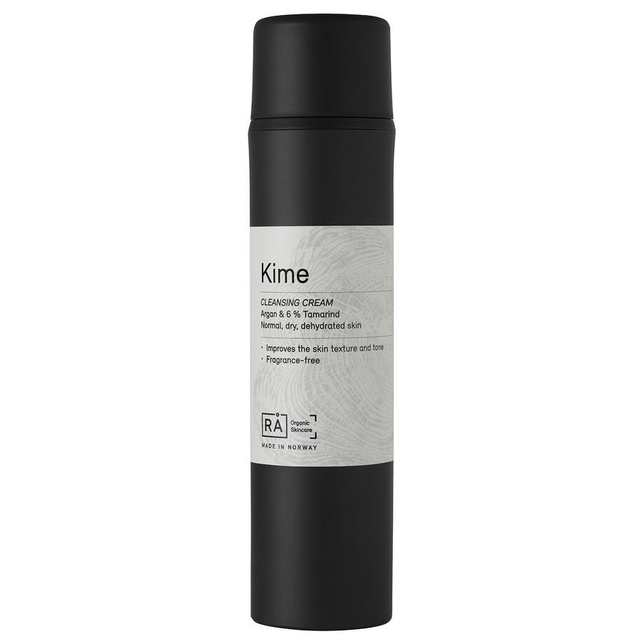 RÅ Organic Skincare Kime Cleansing Cream (150 ml)