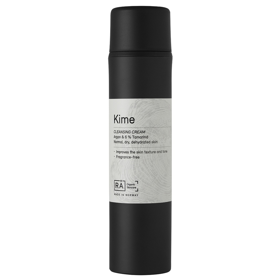 RÅ Organic Skincare (Exp 03.2019) Kime Cleansing Cream (150 ml)