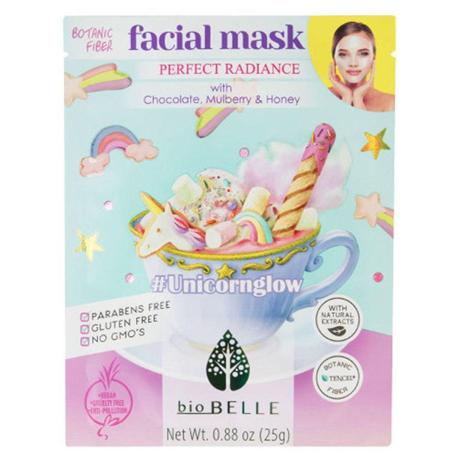 Biobelle Unicorn Glow Sheet Mask