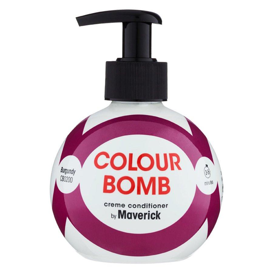 Colour Bomb, Burgundy (250 ml)